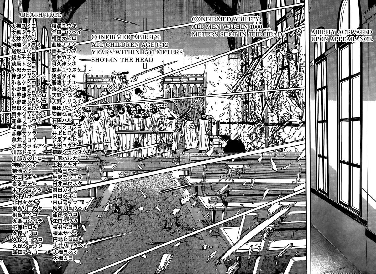 Chainsaw Man, Chapter 75 - 9, 12 image 013