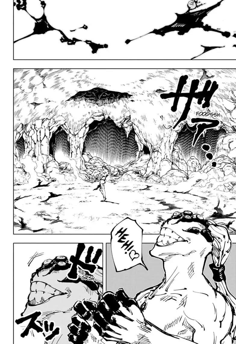 Jujutsu Kaisen, Chapter 58 image 020