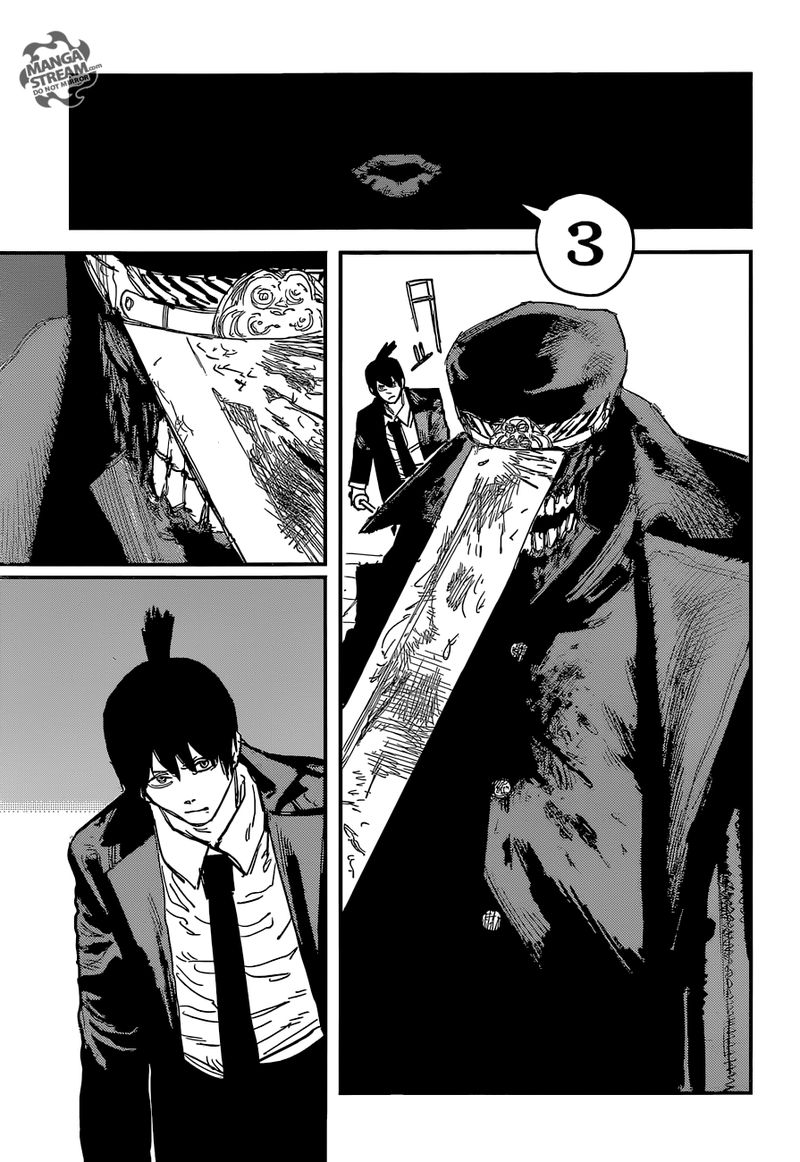 Chainsaw Man, Chapter 24 - Curse image 005