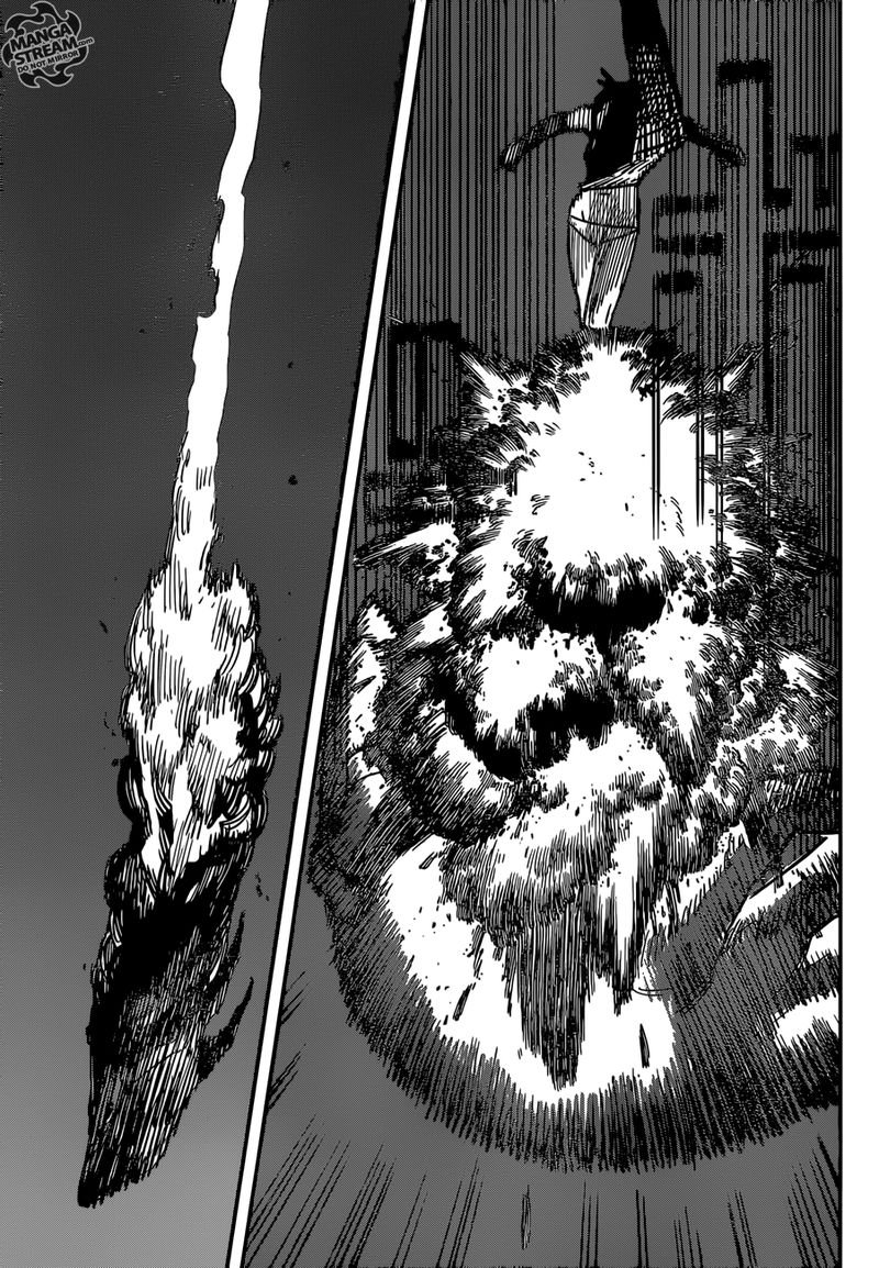 Chainsaw Man, Chapter 50 - Sharknado Part 2 image 015