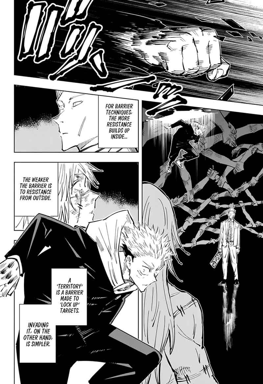 Jujutsu Kaisen, Chapter 30 image 014