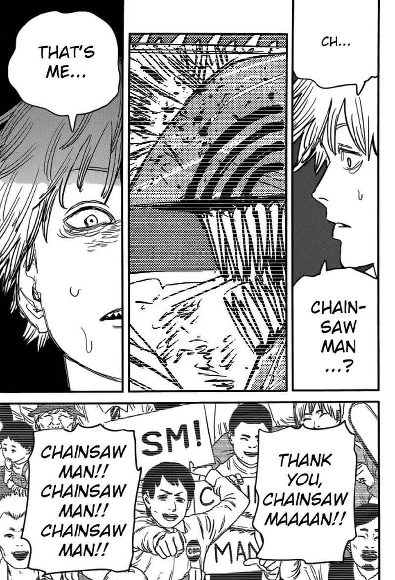 Chainsaw Man, Chapter 92 image 017