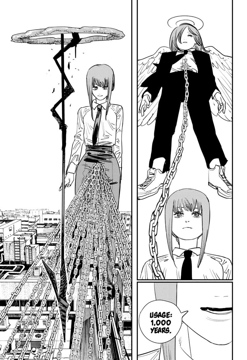 Chainsaw Man, Chapter 89 image 013