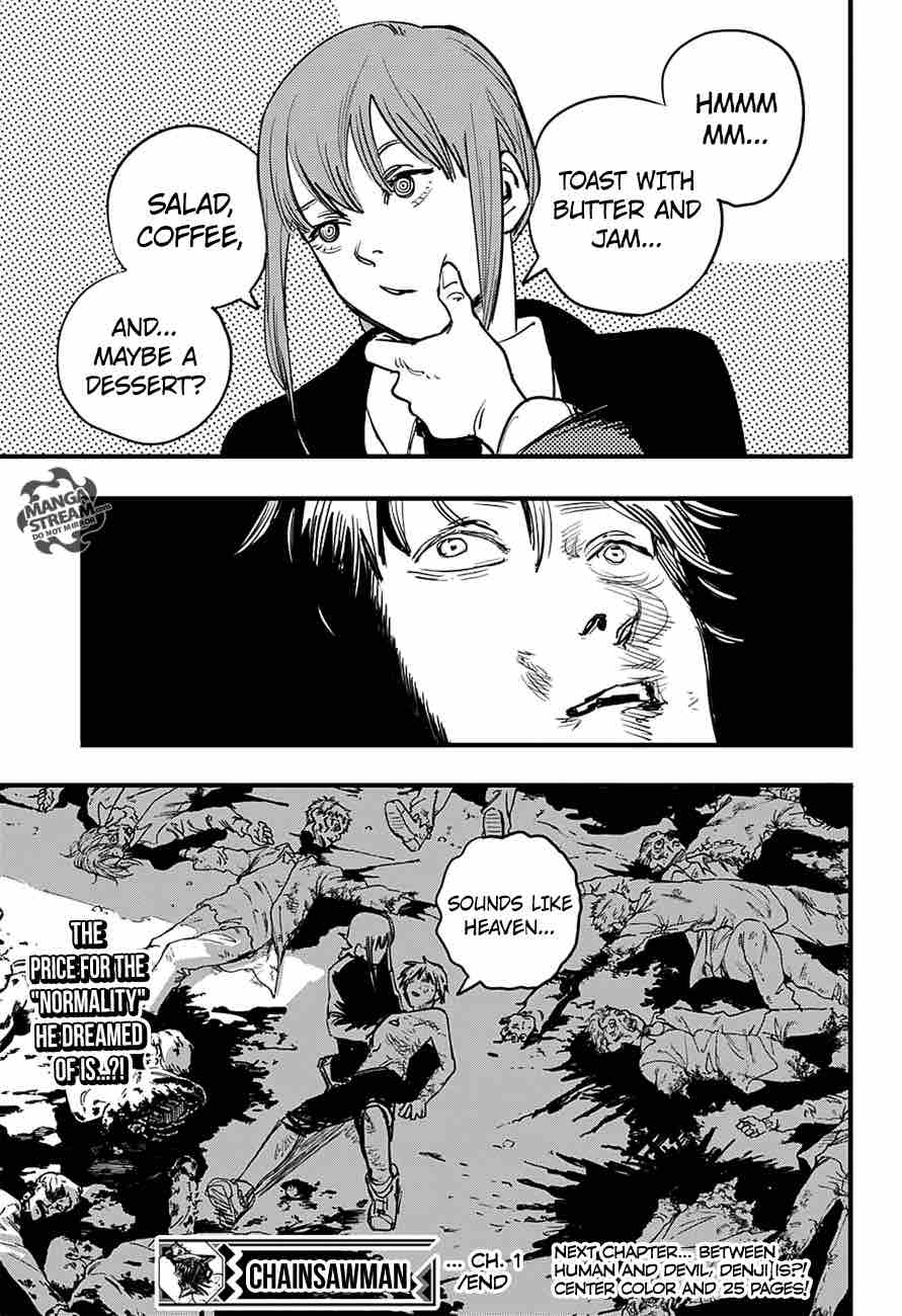 Chainsaw Man, Chapter 1 image 052