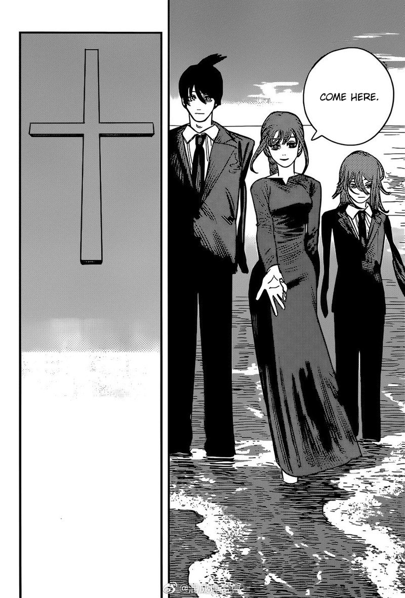 Chainsaw Man, Chapter 75 - 9, 12 image 010