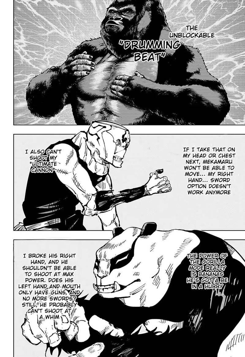 Jujutsu Kaisen, Chapter 39 image 007