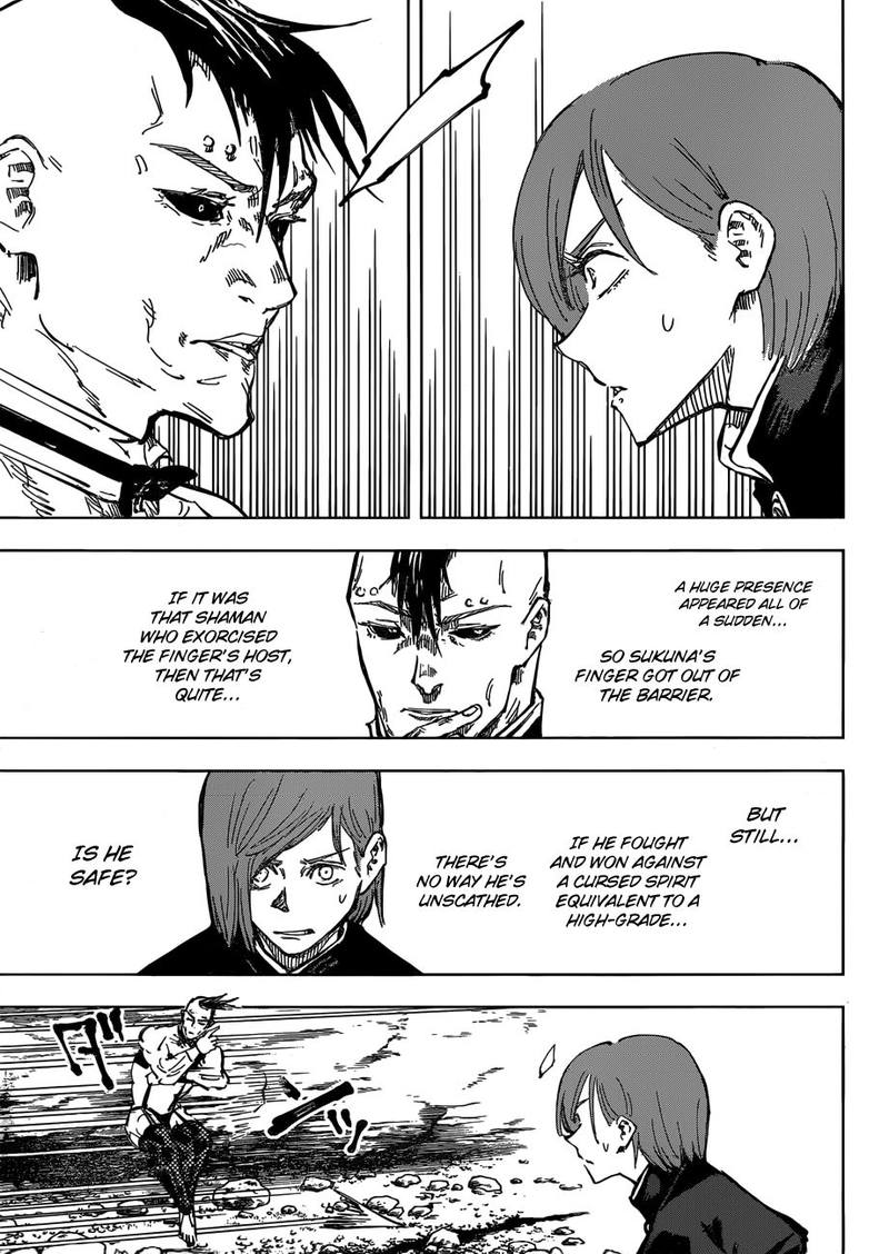 Jujutsu Kaisen, Chapter 59 image 013