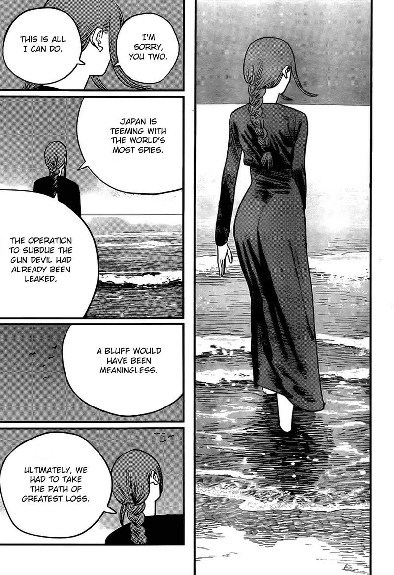 Chainsaw Man, Chapter 75 - 9, 12 image 005