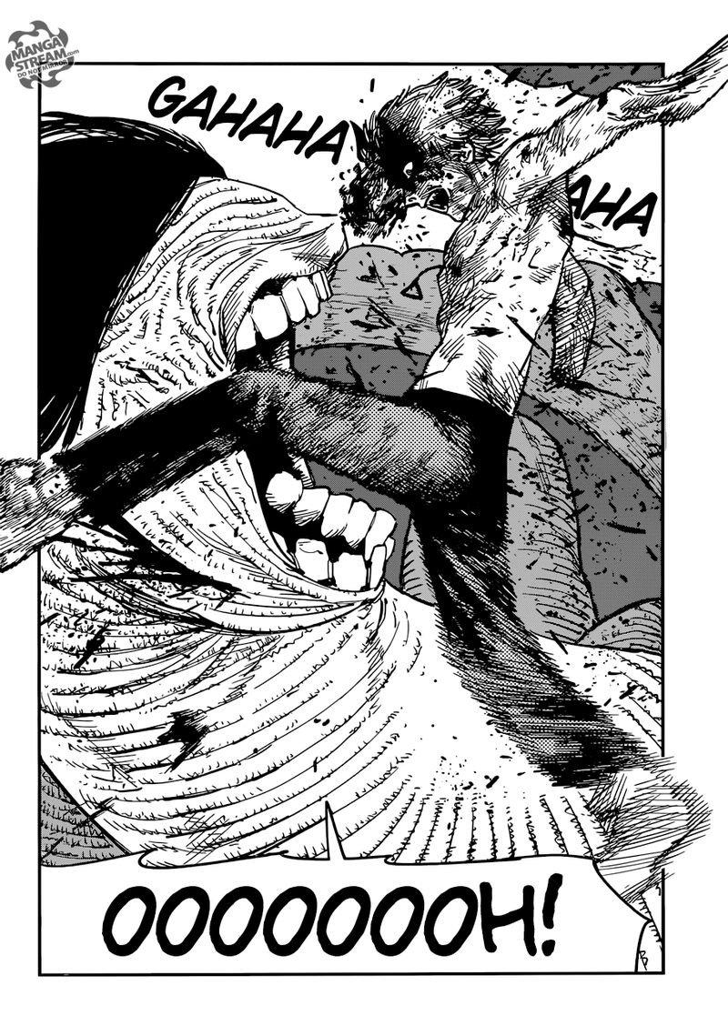 Chainsaw Man, Chapter 10 - Kon image 010