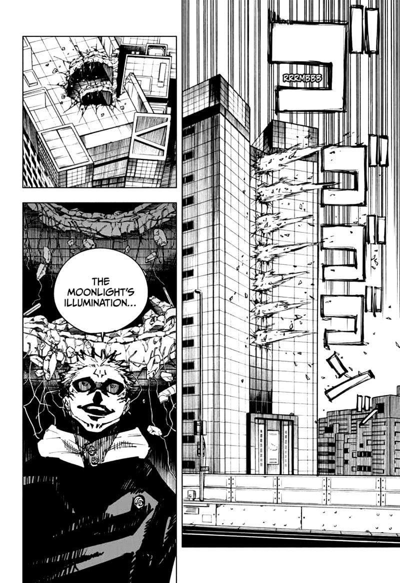 Jujutsu Kaisen, Chapter 115 image 004