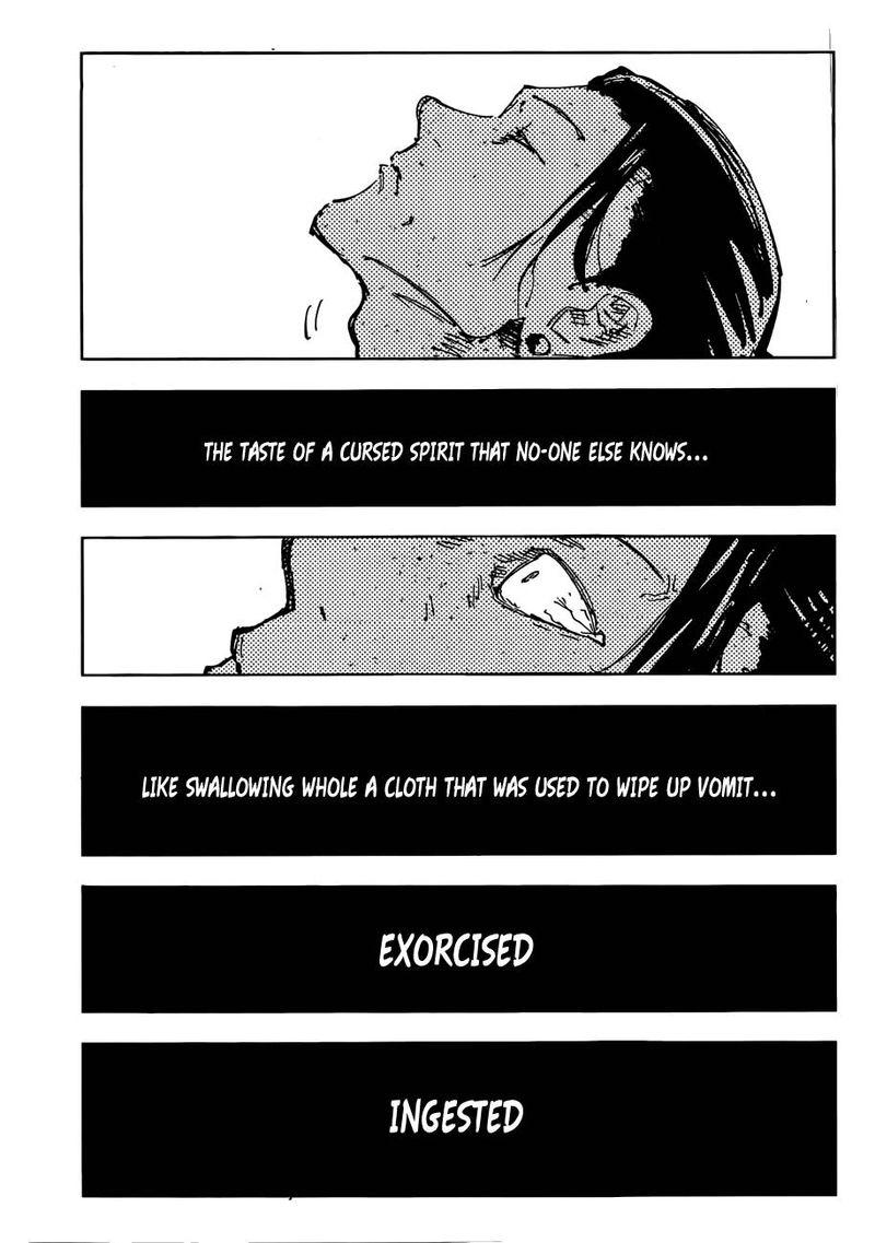 Jujutsu Kaisen, Chapter 76 image 013