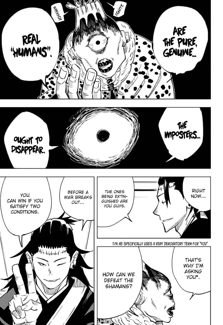 Jujutsu Kaisen, Chapter 10 image 017