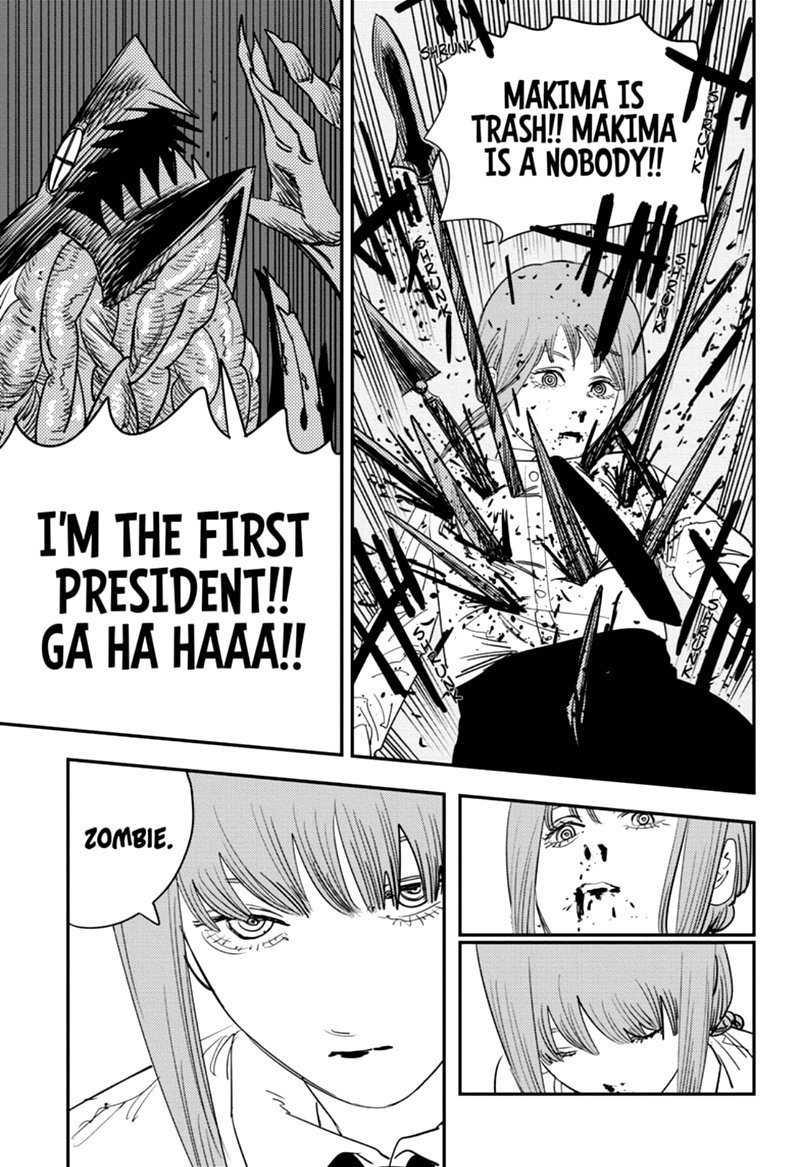 Chainsaw Man, Chapter 90 image 012
