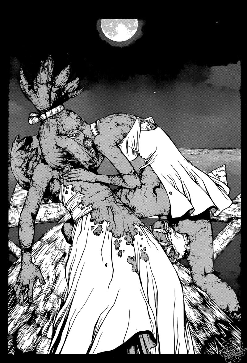 Dr. Stone : Chapter 122 - The Battle of Wits Puzzle Pieces image 005