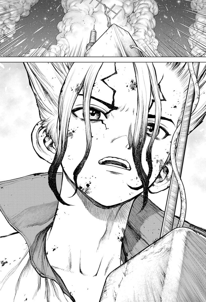 Dr. Stone, Chapter 190 image 015