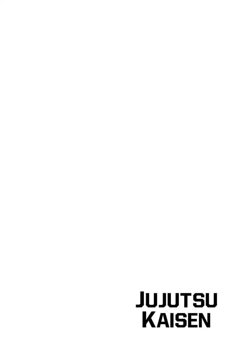 Jujutsu Kaisen, Chapter 56 image 004