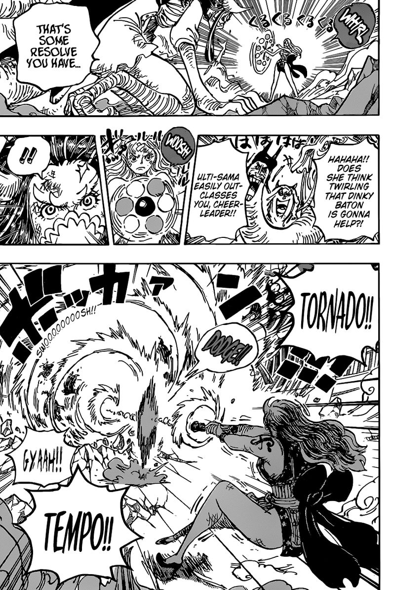 One Piece, Chapter 1013 image one_piece_1013_3