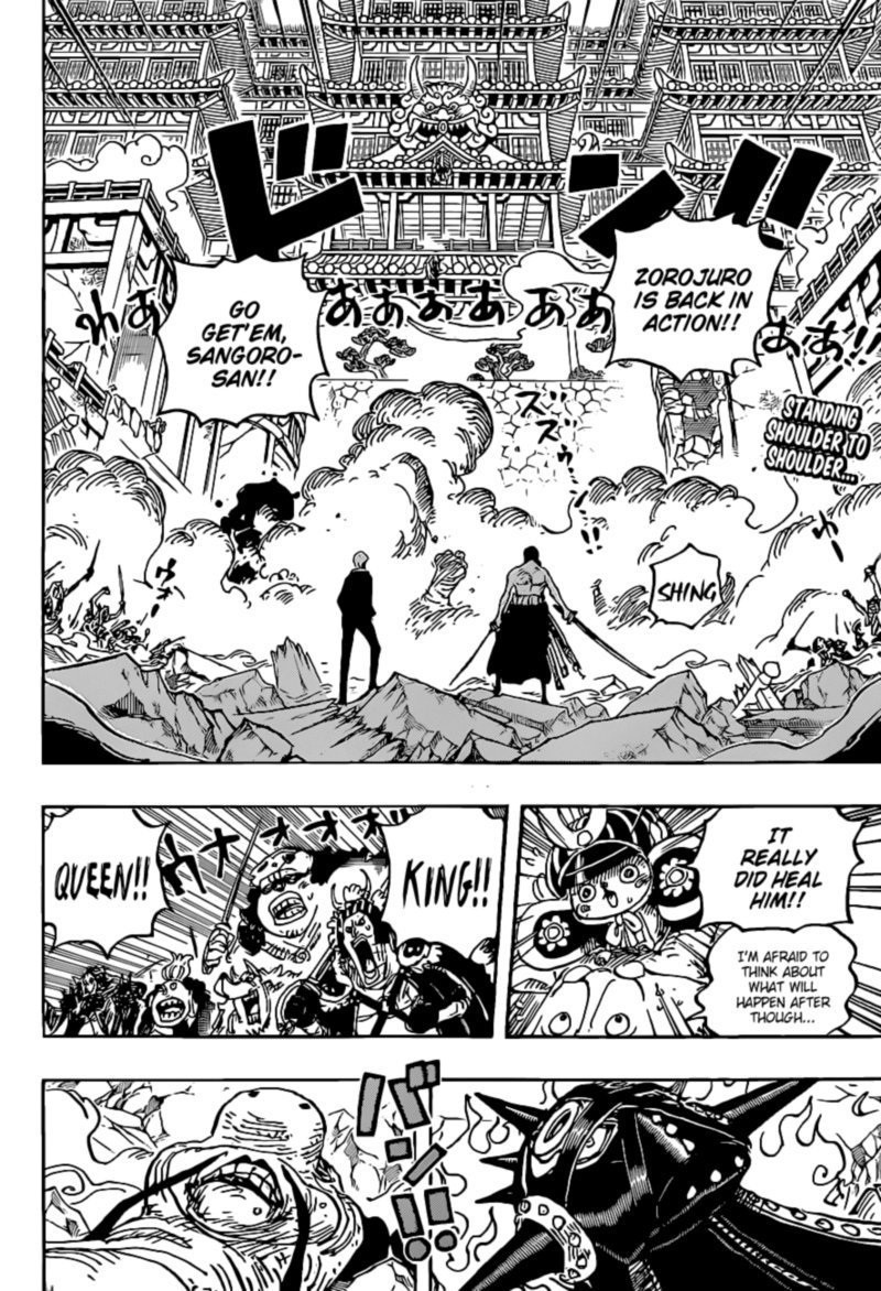 One Piece, Chapter 1023 image one_piece_1023_3