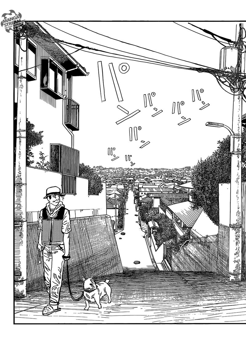 Chainsaw Man, Chapter 23 image 007