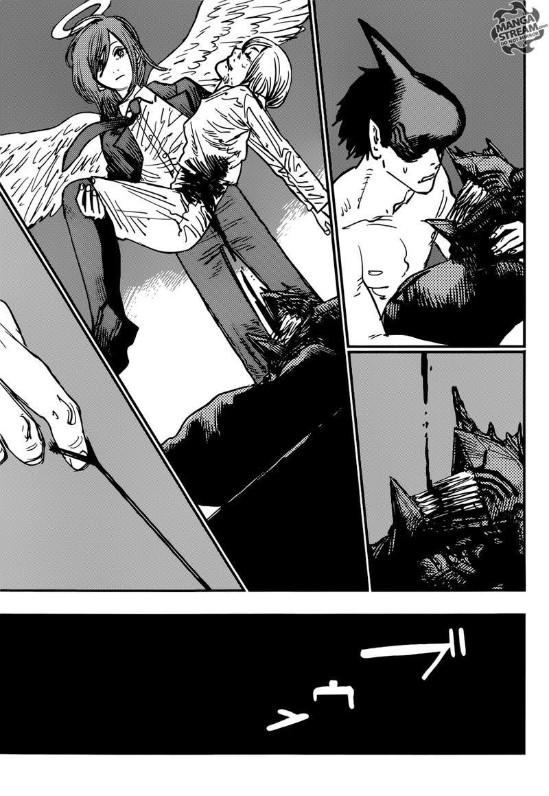 Chainsaw Man, Chapter 49 - Sharknado image 011