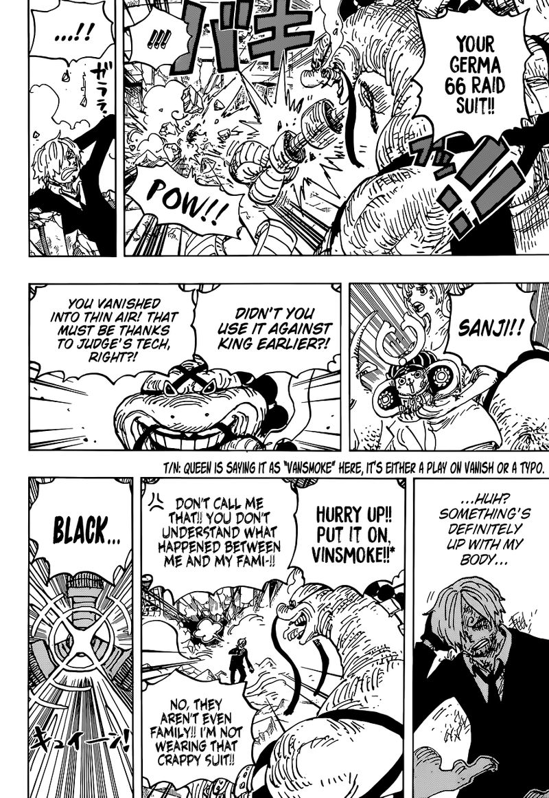 One Piece, Chapter 1028 image one_piece_1028_10