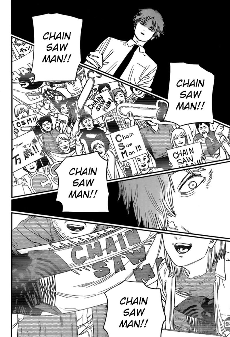Chainsaw Man, Chapter 92 image 018
