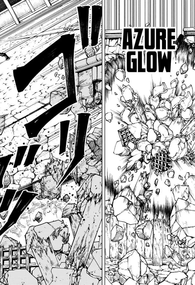 Jujutsu Kaisen, Chapter 71 image 014