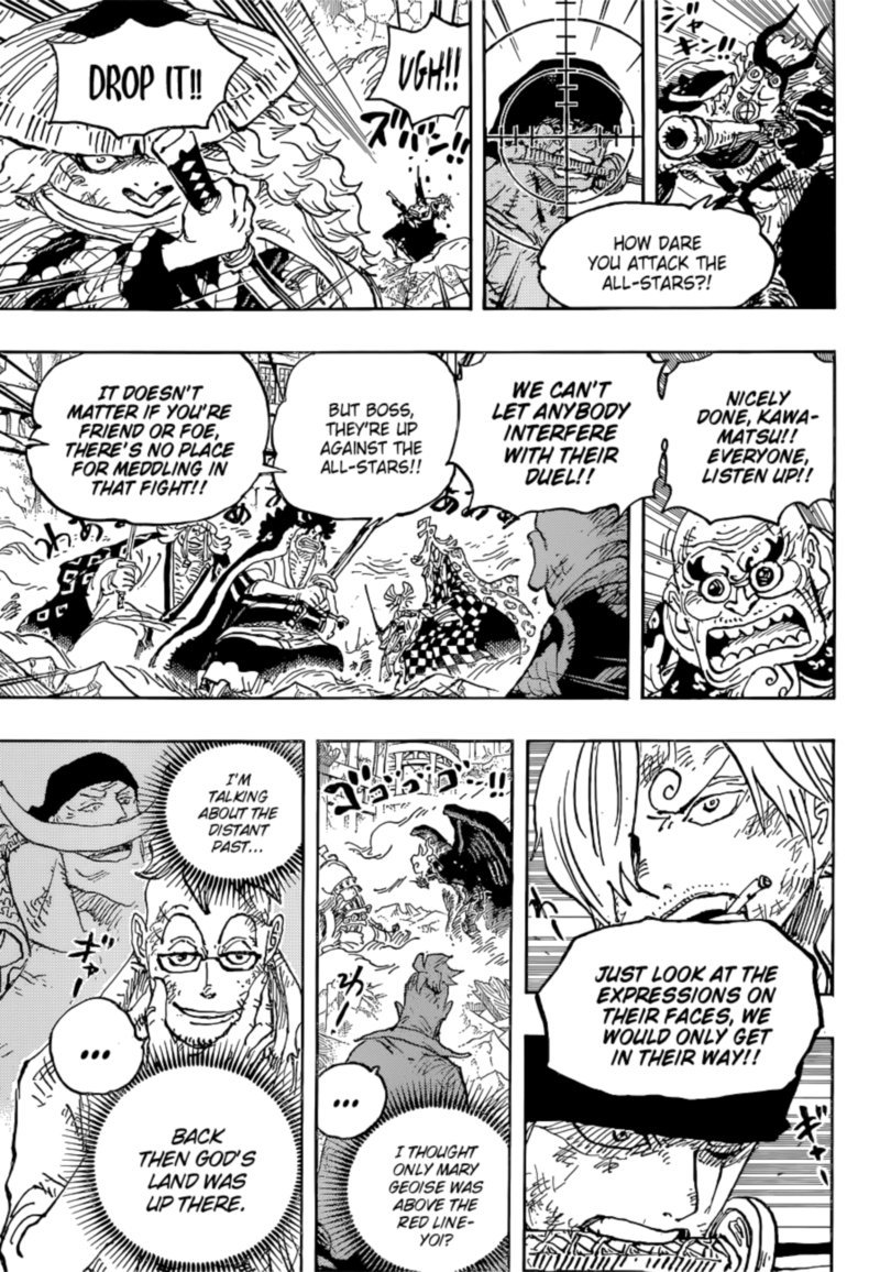 One Piece, Chapter 1023 image one_piece_1023_4