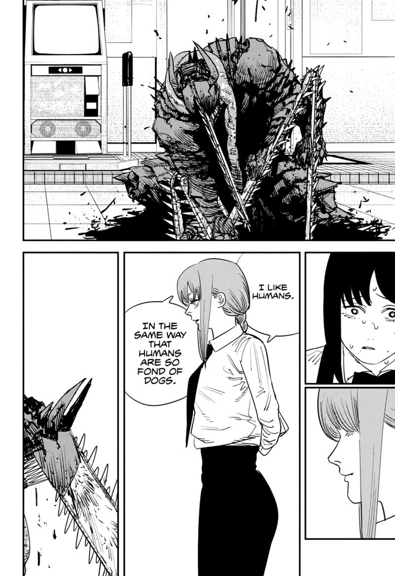 Chainsaw Man, Chapter 89 image 006