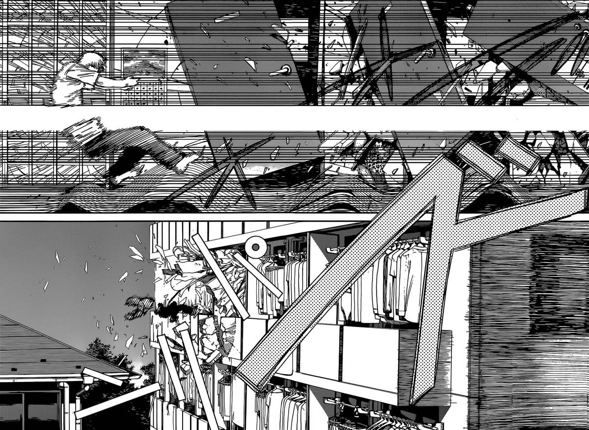 Chainsaw Man, Chapter 77 - Ring Ring Ring image 014