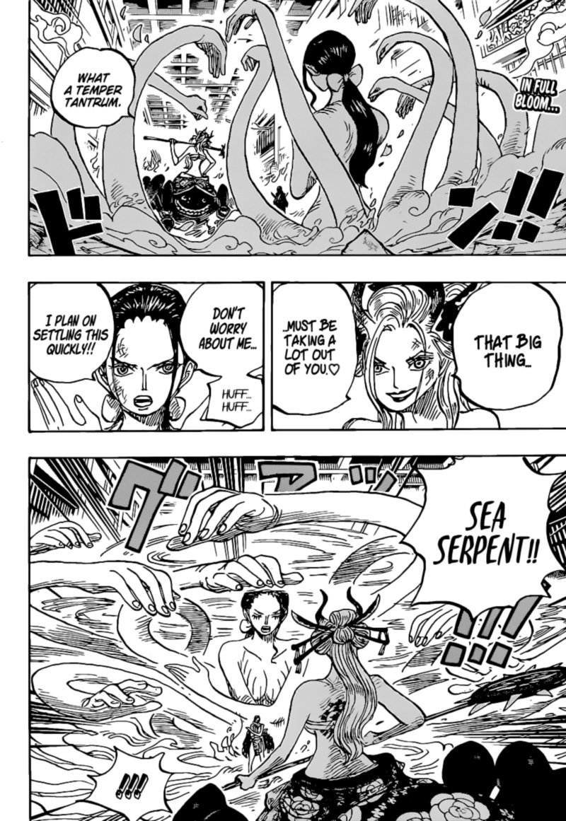 One Piece, Chapter 1021 image one_piece_1021_3