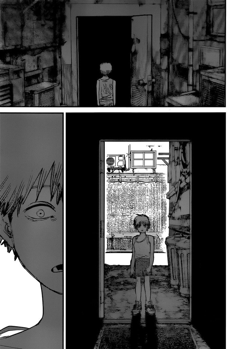 Chainsaw Man, Chapter 82 - Proper Breakfast image 013