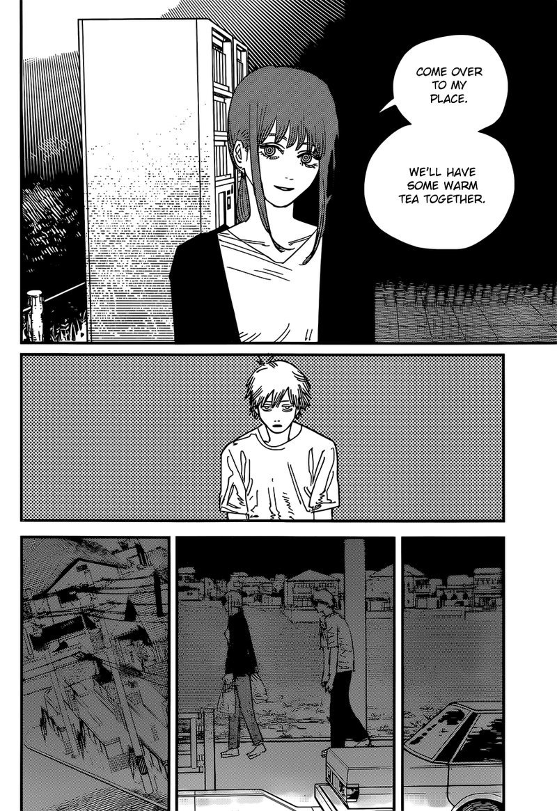 Chainsaw Man, Chapter 80 - The Mind of a Dog image 008