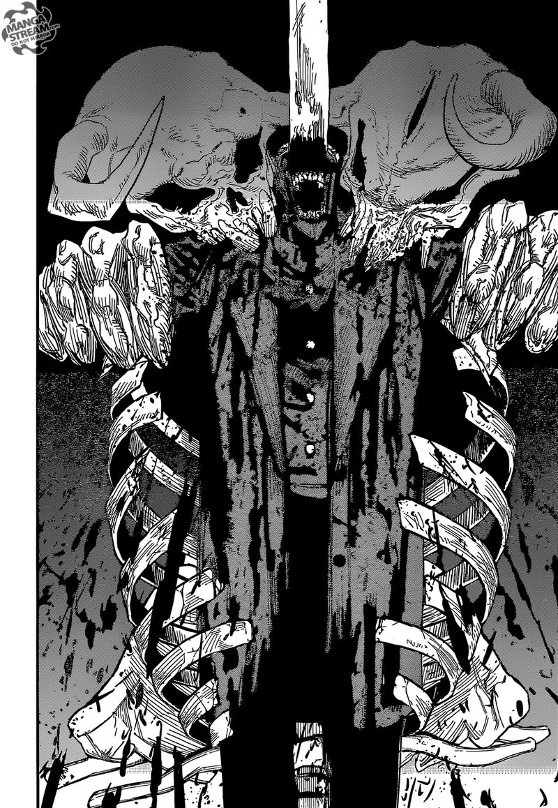 Chainsaw Man, Chapter 24 - Curse image 010